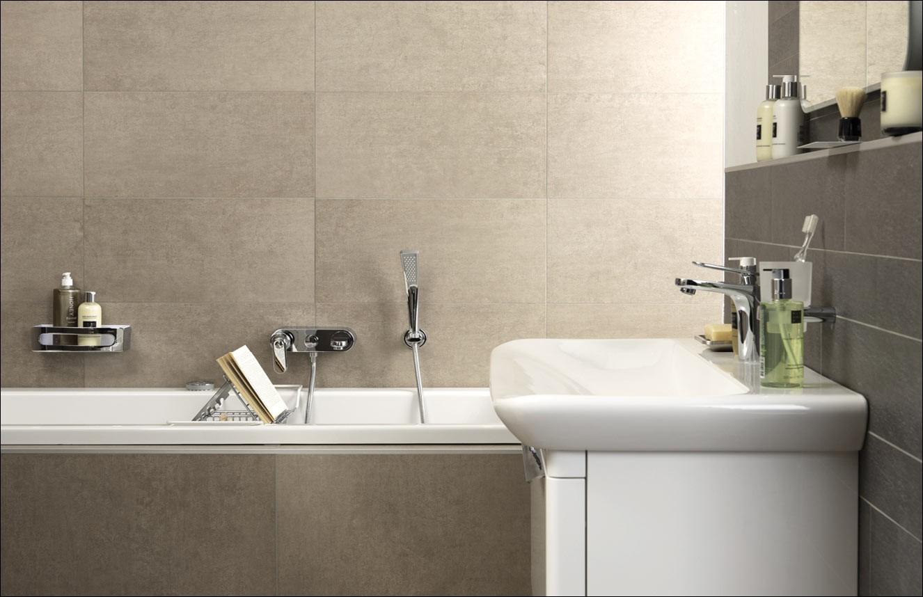 Badkamer Wit Antraciet : Landelijke badkamer inspiratie marington